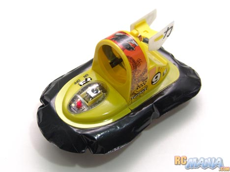 air hogs micro hovercraft